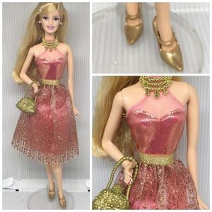 Other - Barbie Outfit #6
